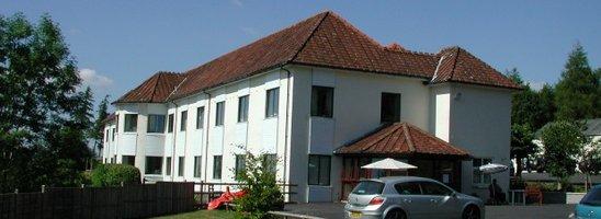 Allt Y Mynydd Nursing home